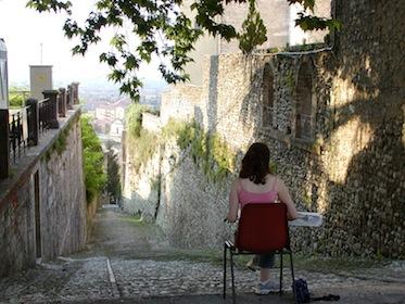 Summer Program - Music | Spoleto Study Abroad Summer Session