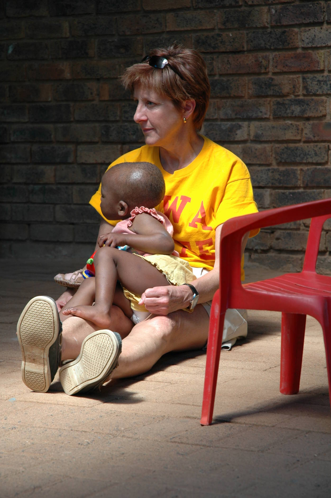 Gap Year Program - United Planet's GAP YEAR/6-month+ Service Learning in South Africa  3