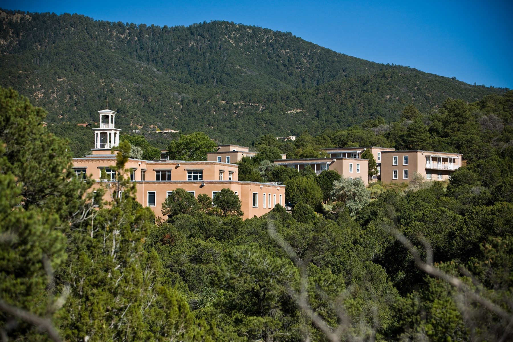 Summer Program - Reading | St. John's College Summer Academy, Santa Fe Pre-College