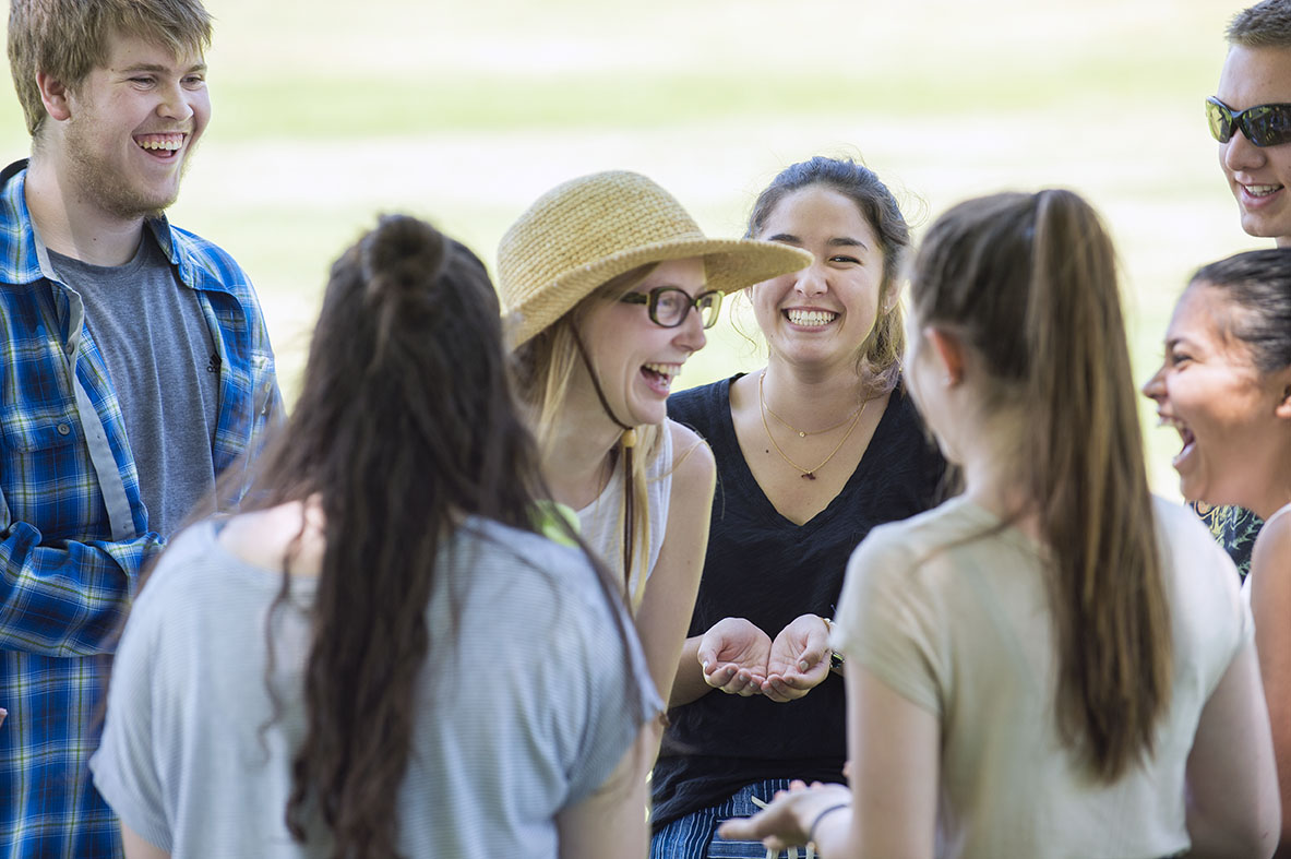 Summer Program - Enrichment | St. John's College Summer Academy, Santa Fe Pre-College