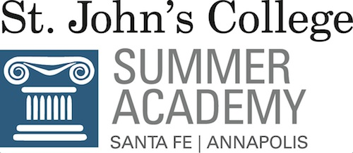 Summer Program St. John's College Summer Academy, Annapolis Pre-College