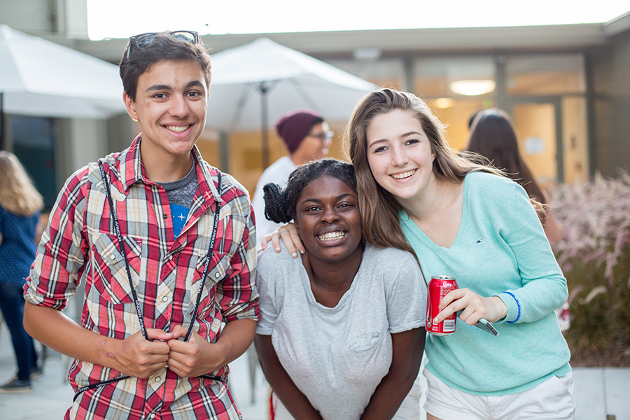 Summer Program - College Credit | Stanford Summer Session