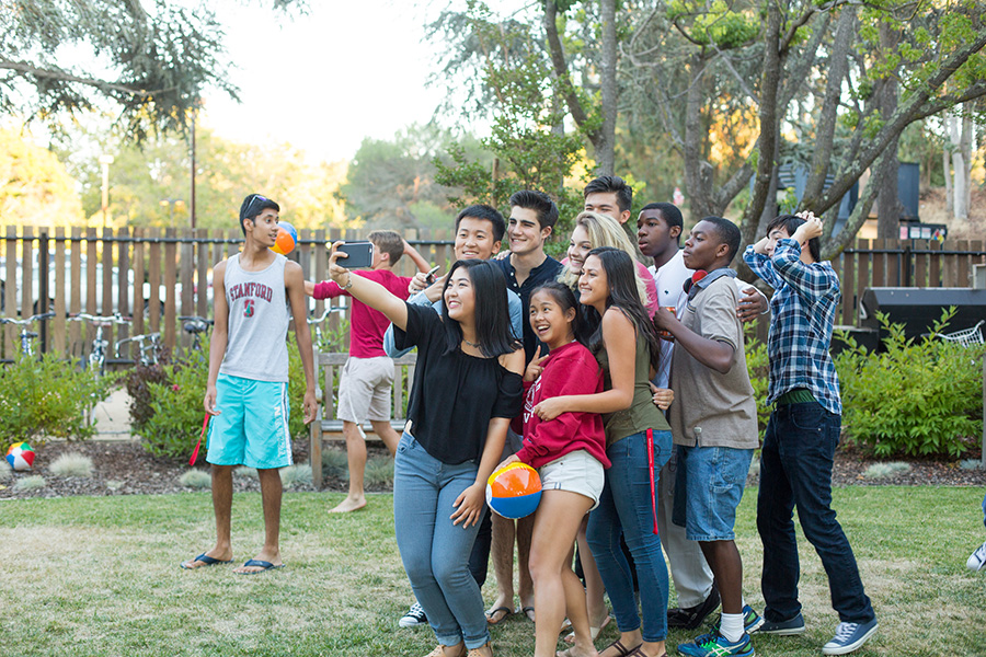 Summer Program - Social Justice | Stanford Summer Session