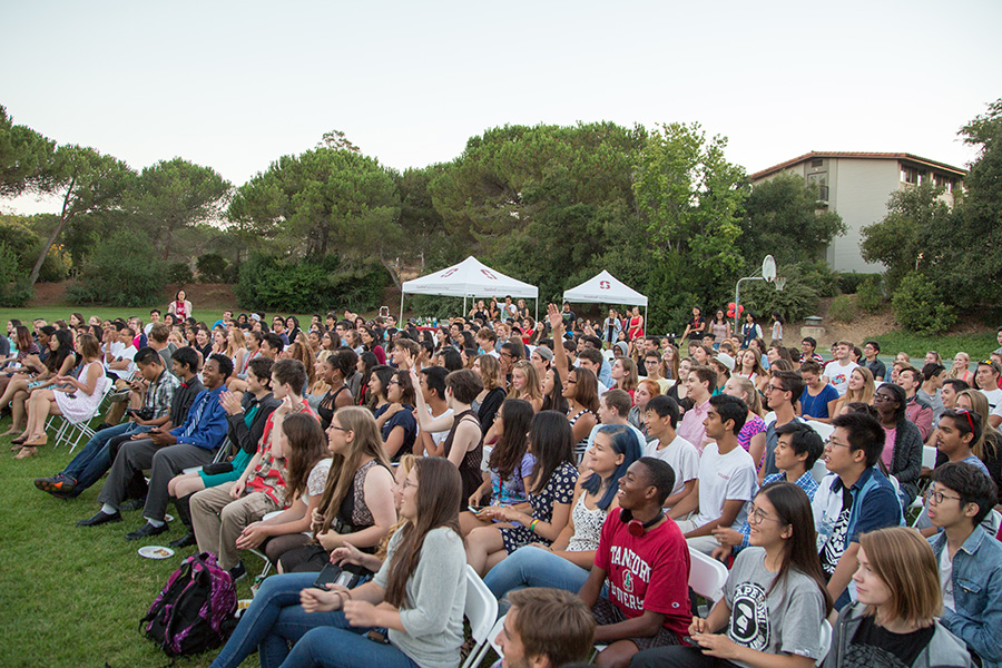 Summer Program - Gifted - Academic | Stanford Summer Session