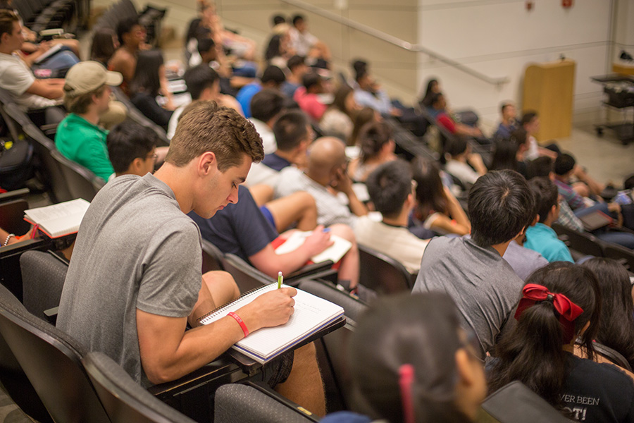 Summer Program - Psychology | Stanford Summer Session