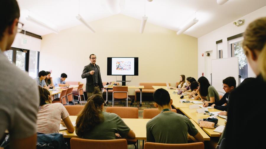 Summer Program - Writing | Stanford Summer Humanities Institute