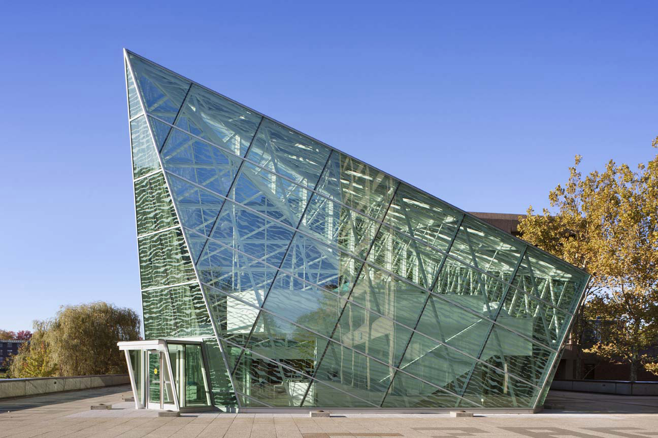 Glass And Steel Architecture Reddit