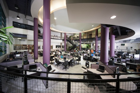 College - University of Advancing Technology  2
