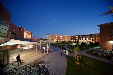 College - University of Advancing Technology  1