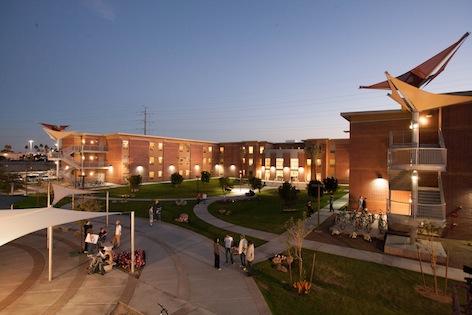 College - University of Advancing Technology  3