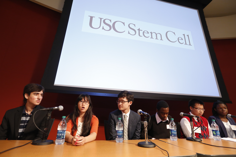 Summer Program - Science | Stem Cell Research Internship