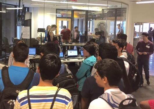 Summer Program - Technology | Boston Leadership Institute: STEM Entrepreneurship Summer Program