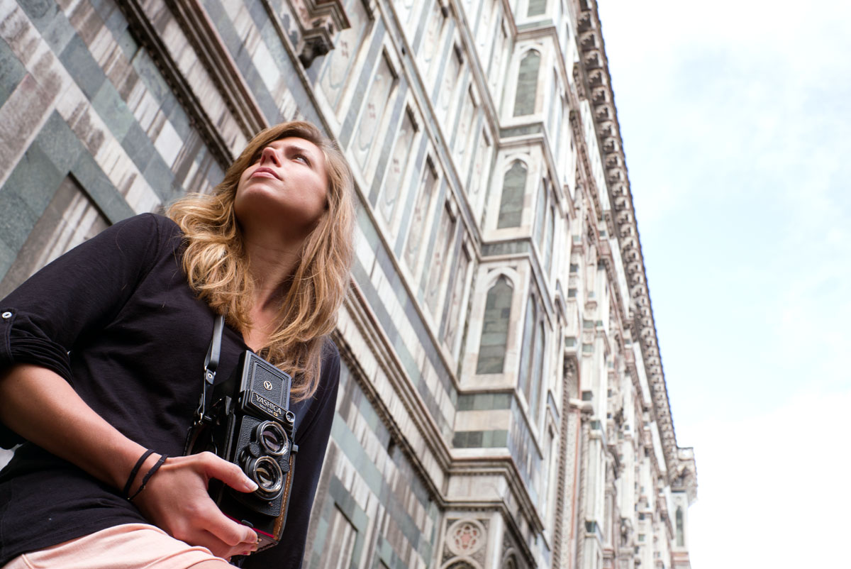 College - SACI Florence - Study Abroad, Graduate Degree, Summer and Gap Year Programs  1