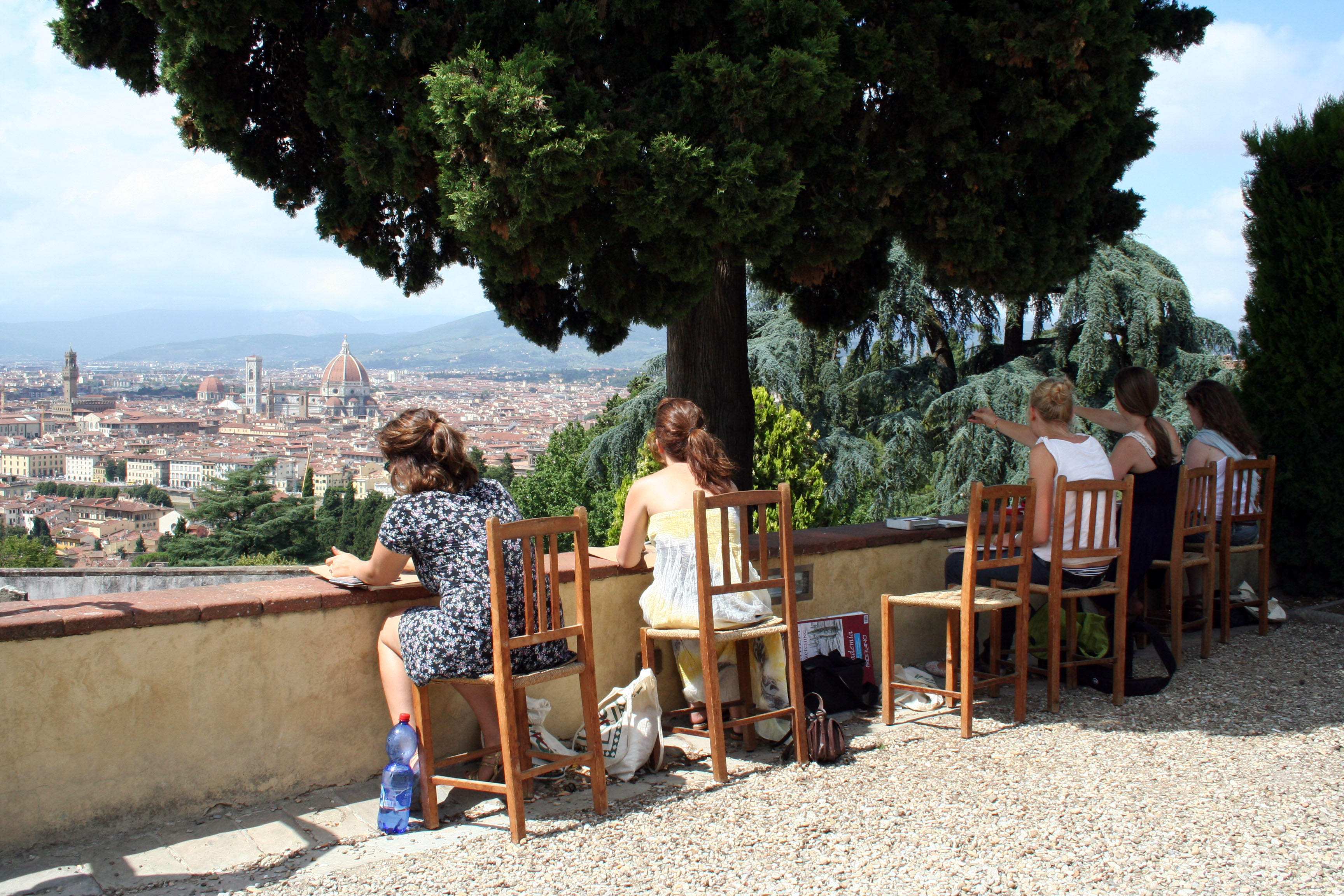 College - SACI Florence - Study Abroad, Graduate Degree, Summer and Gap Year Programs  4