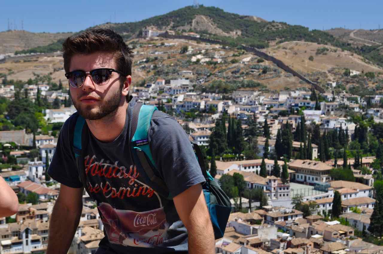 Summer Program - Spanish | Study Abroad in Granada, Spain: Middlebury Interactive Language Academy