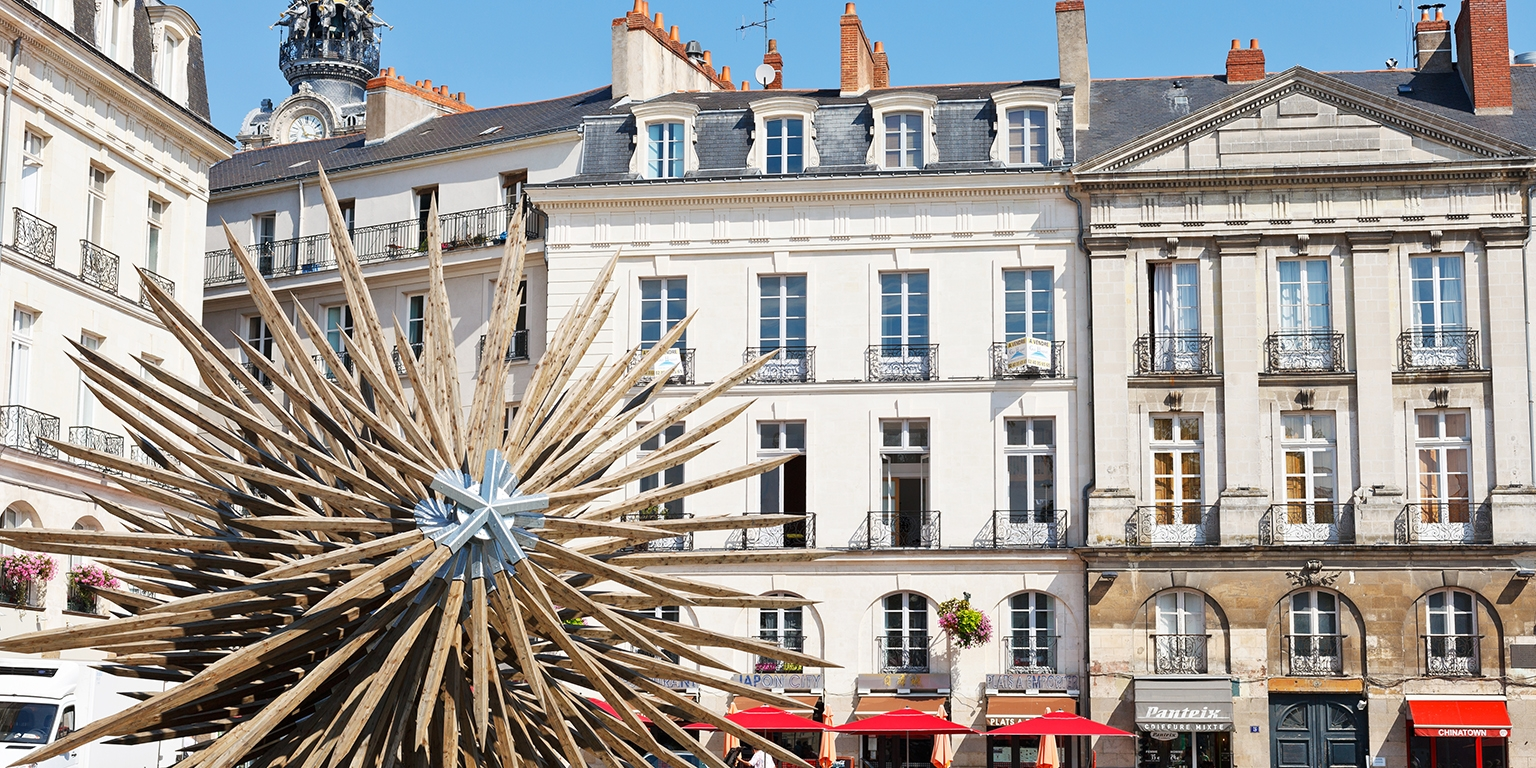 Summer Program - French | Study Abroad in Nantes, France: Middlebury Interactive Language Academy
