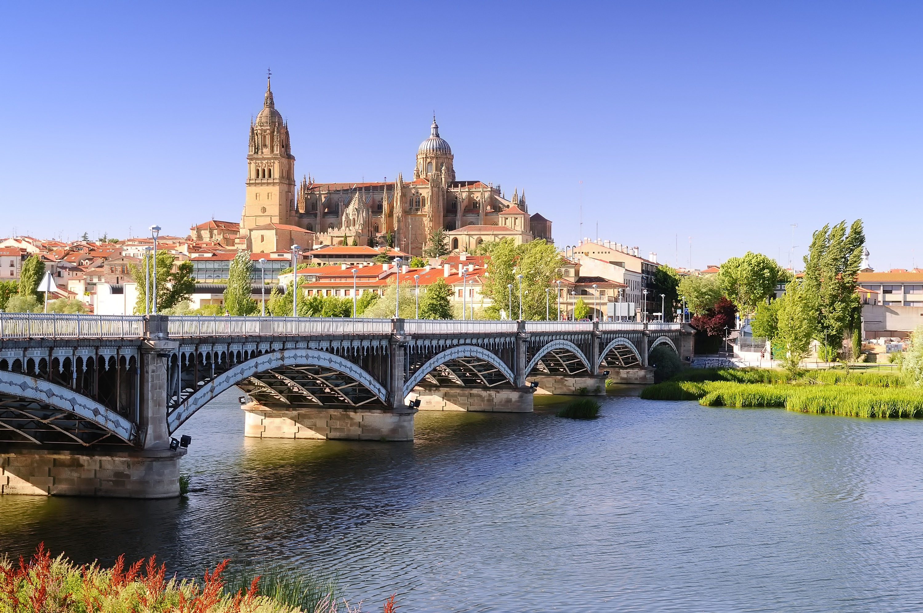 Summer Program - ESL | Study Abroad in Salamanca, Spain: Middlebury Interactive Language Academy