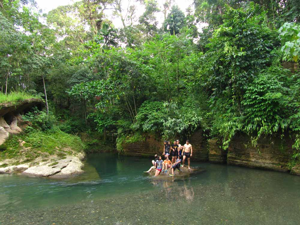 Summer Program - Youth | ARCC Programs | Bali/Sumatra: Operation Orangutan