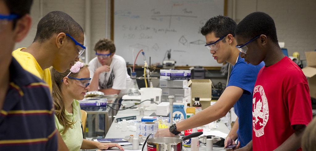 Summer Program - Writing | Johns Hopkins University: Pre-College Summer Programs