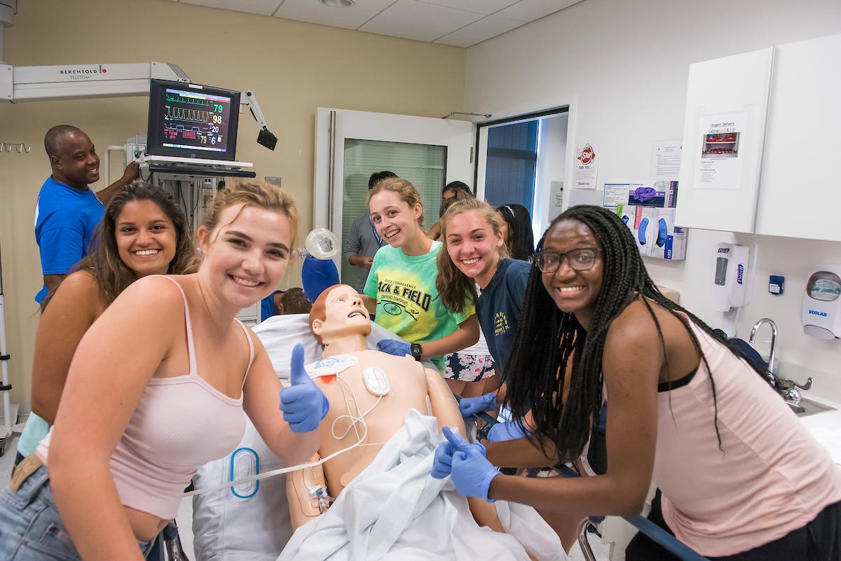 Summer Program - STEM | Johns Hopkins University: Pre-College Summer Programs