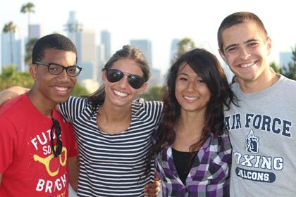Summer Program - Literature | Summer Discovery Pre-College & Internship Summer Programs