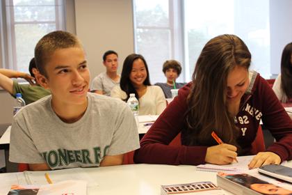 Summer Program - Social Justice | Summer Discovery Pre-College & Internship Summer Programs