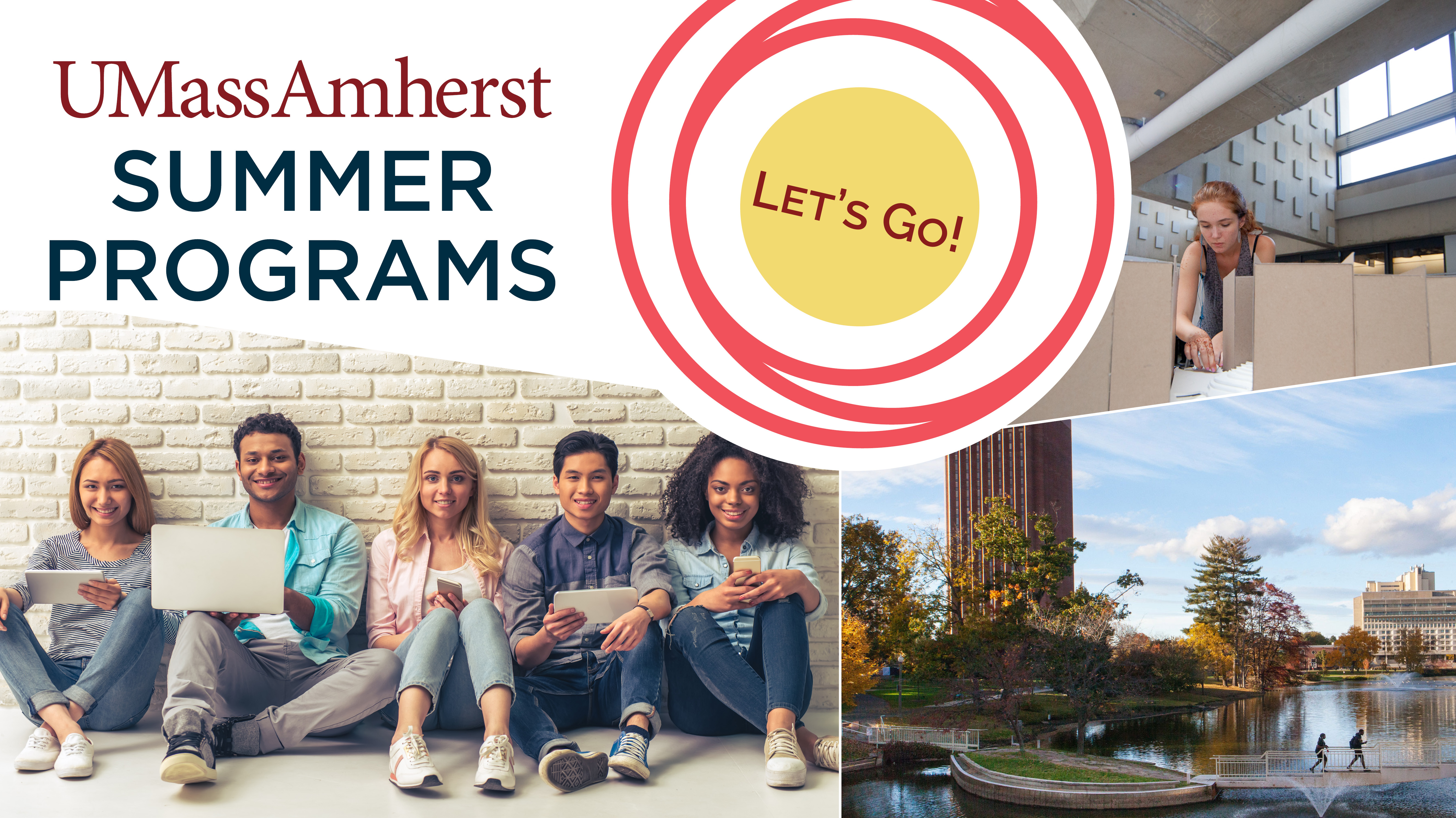 Summer Program - College Credit | Summer Engineering Institute (SENGI) at UMass Amherst