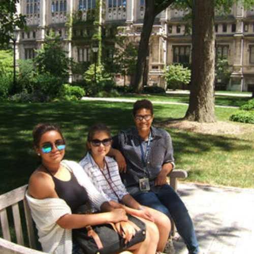 Summer Program - Computer Science | Summer Institute for the Gifted (SIG) at Bryn Mawr College