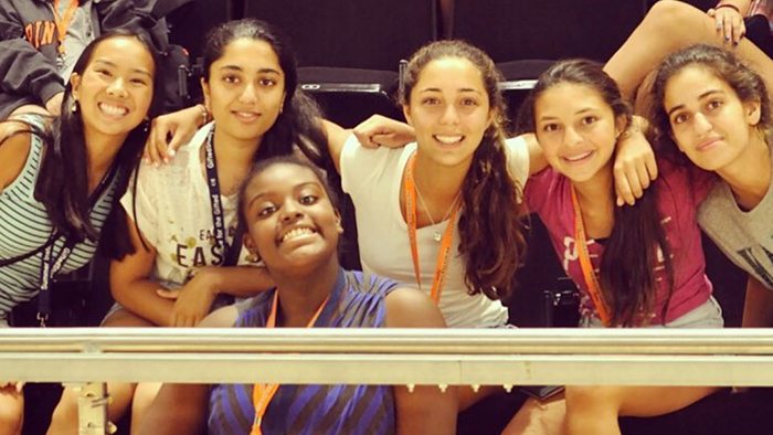 Summer Program - Biology | Summer Institute for the Gifted (SIG) at University of Miami