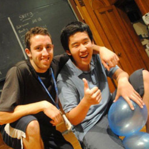 Summer Program - Engineering | Summer Institute for the Gifted (SIG) at Yale University