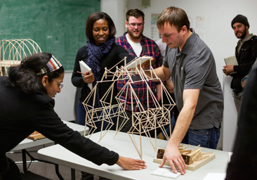 Summer Program - Visual Arts | Summer Intensives at MassArt