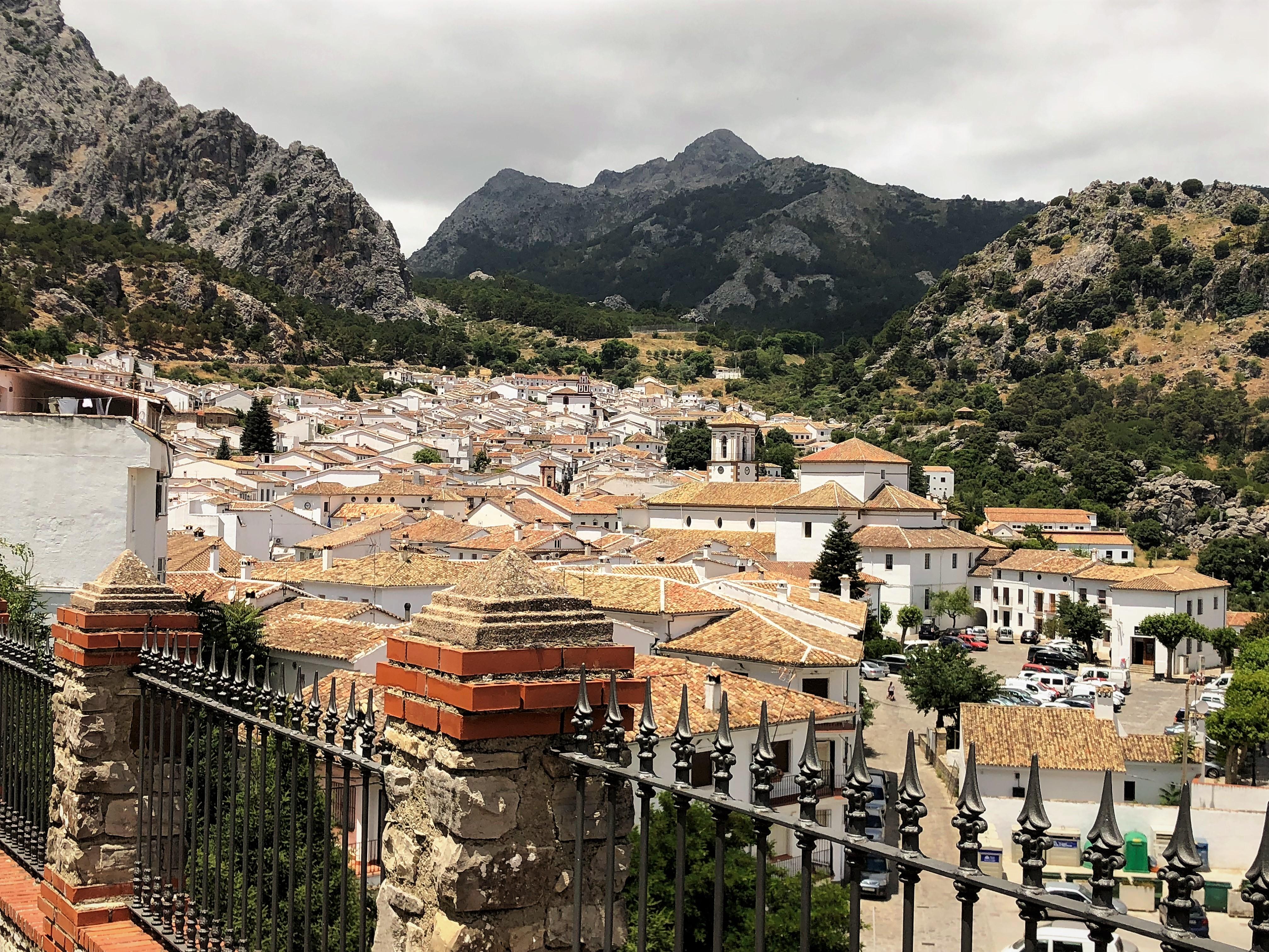 Summer Program - Pre-College | Seville Abroad: Summer Program in Spain