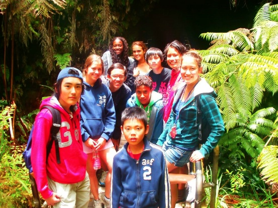 Summer Program - STEM | Summer Session at Hawai'i Preparatory Academy