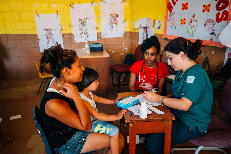 Summer Program - Pre-College | Summer Springboard - Global Health
