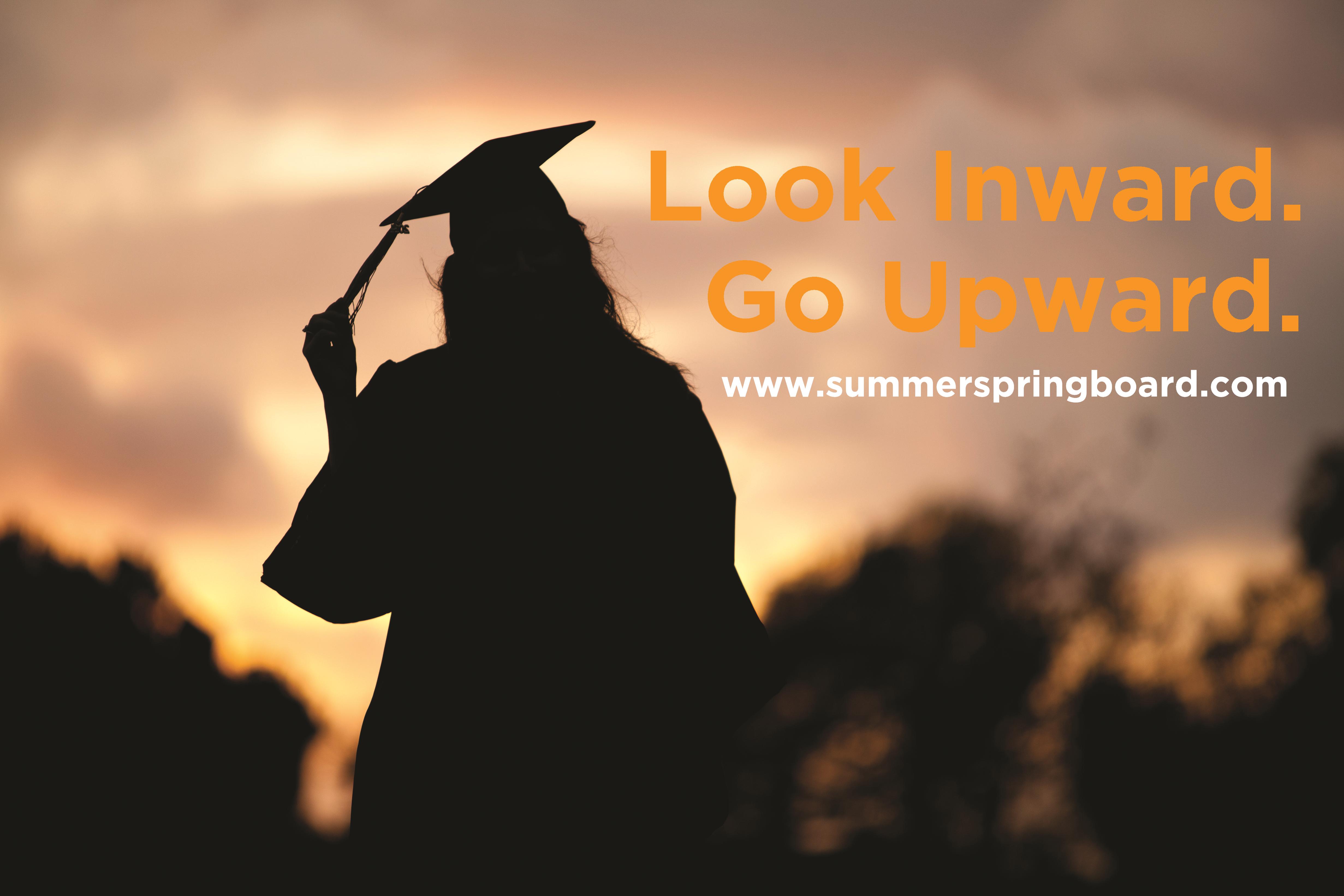 Summer Program - College Application | Summer Springboard