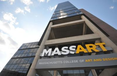 Summer Program - Visual Arts | MassArt Pre-College Summer Studios