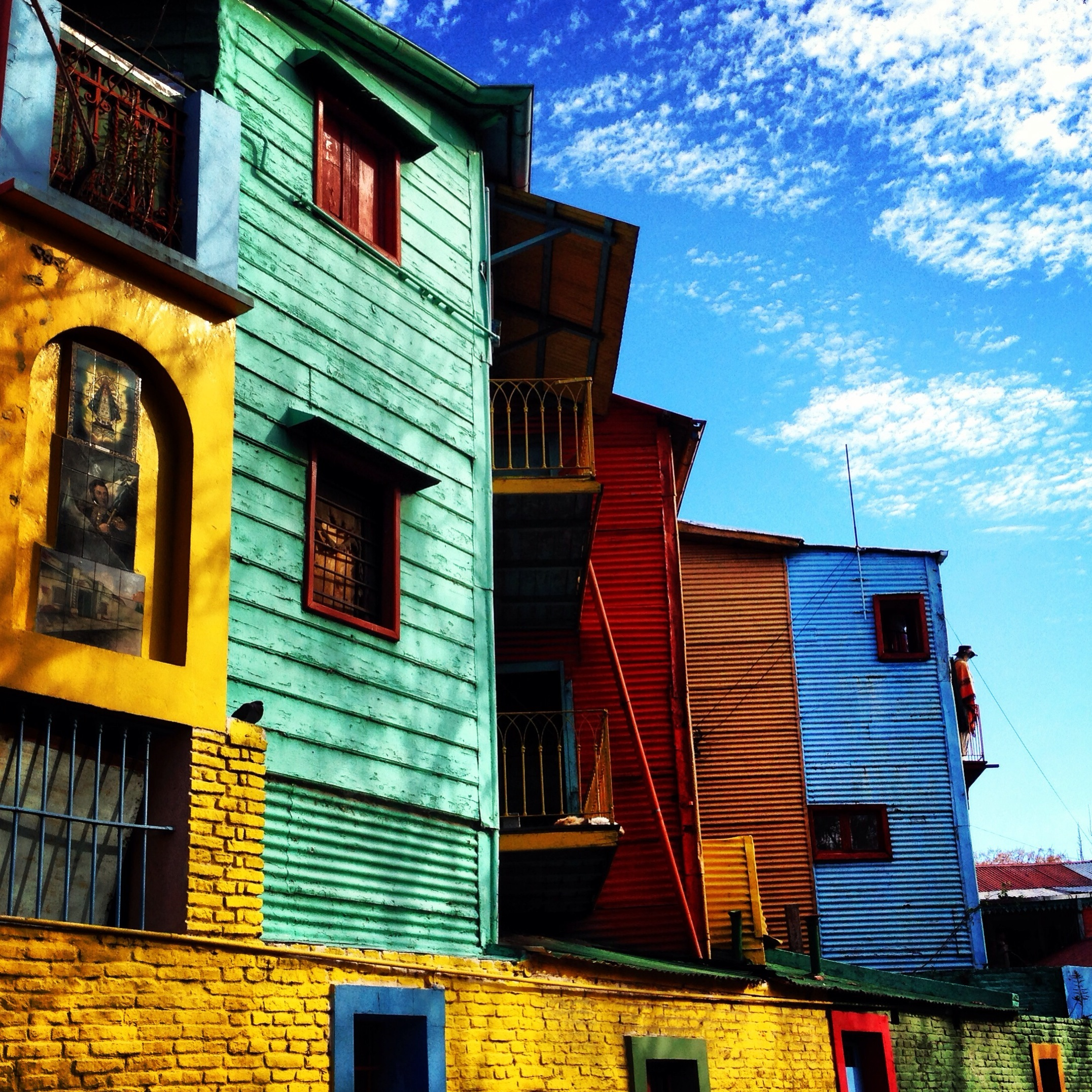 Summer Program - Spanish | Sol Abroad Summer Study Abroad in Argentina