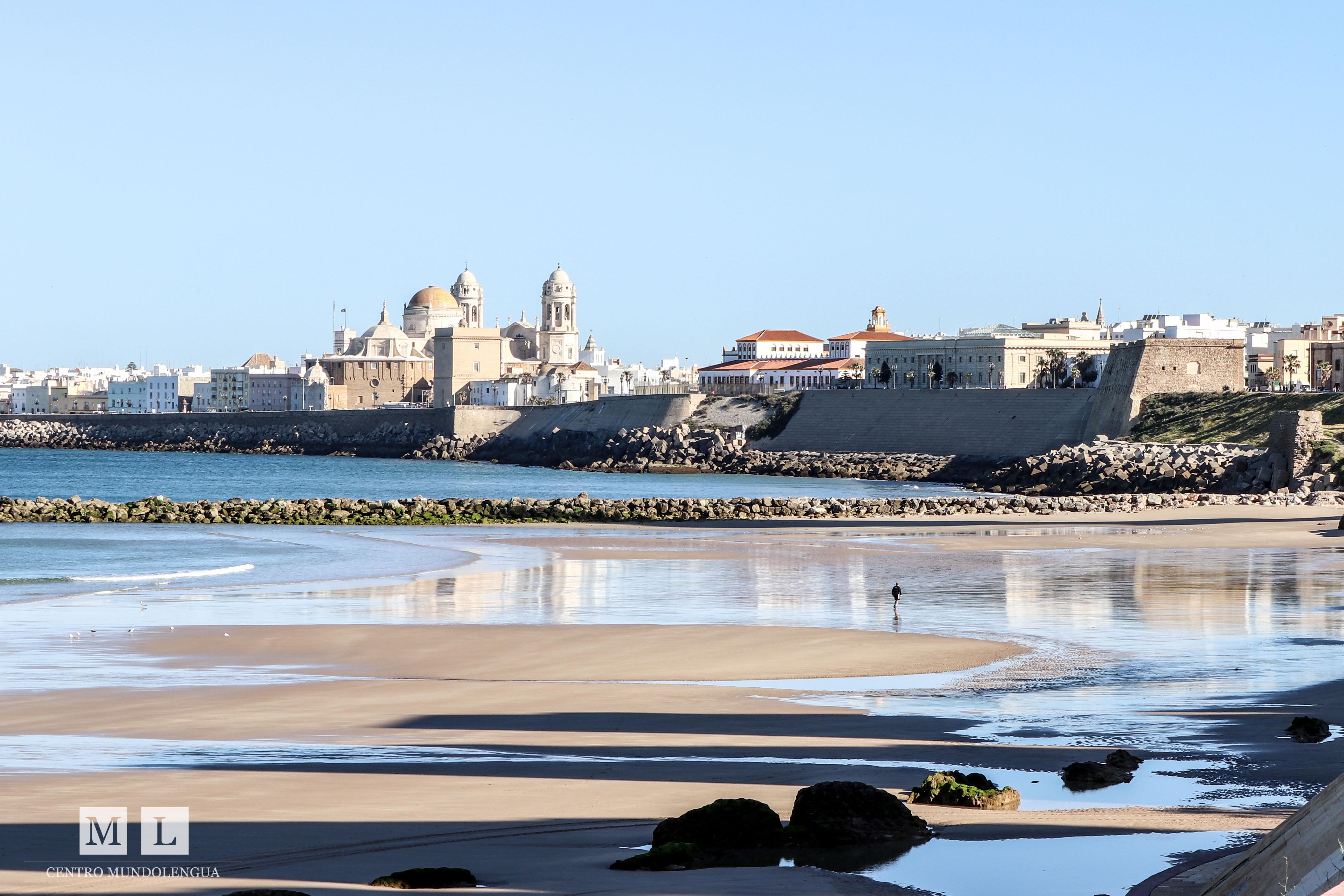 Summer Program - Spanish | Summer Study Abroad Programs in Spain!