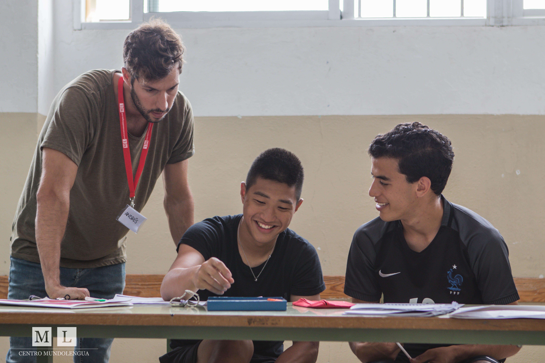 Summer Program - Pre-College | Summer Study Abroad Programs in Spain!