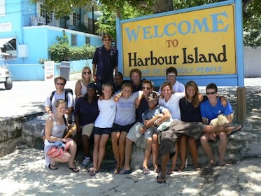 Summer Program - Environmental Conservation | Summer Term at The Island School