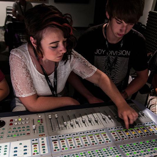 Summer Program - Music   NEXT LEVEL High School Summer Program at Tribeca Flashpoint College