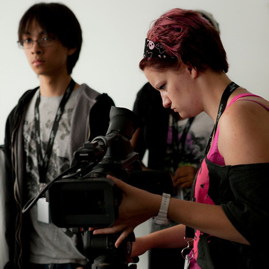 Summer Program - Filmmaking and Digital Media   NEXT LEVEL High School Summer Program at Tribeca Flashpoint College