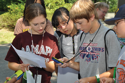 Summer Program - Finance | Ramapo College Summer Youth Programs