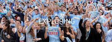 Summer Program - College Experience | Summerfuel Summer Pre-College Programs at UNC Chapel Hill