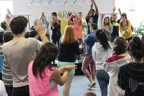 Summer Program - Enrichment   SuperCamp
