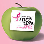 Community Service Organization - Susan G. Komen for the Cure- Greater NYC Affiliate  2