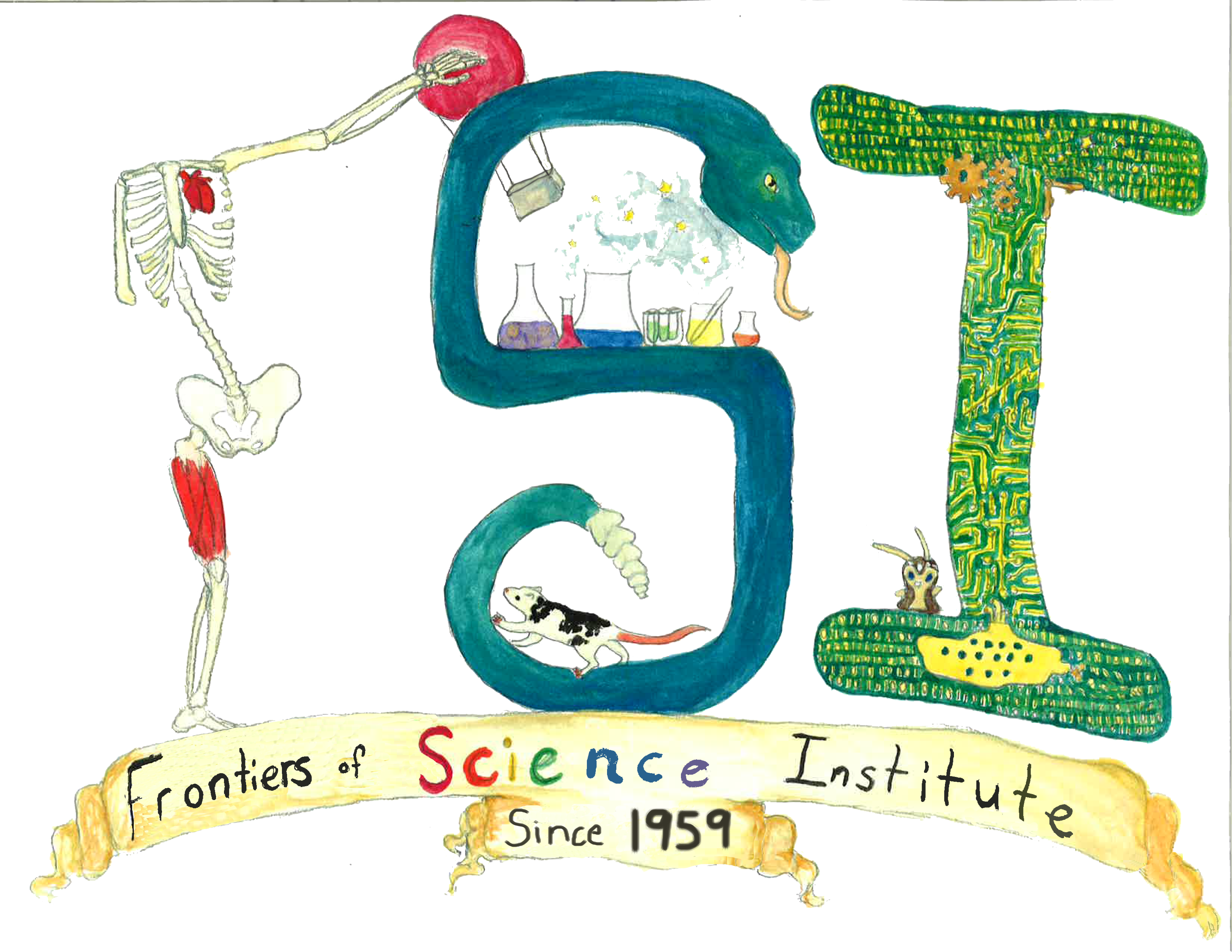 Summer Program Frontiers of Science Institute (FSI) - UNCO