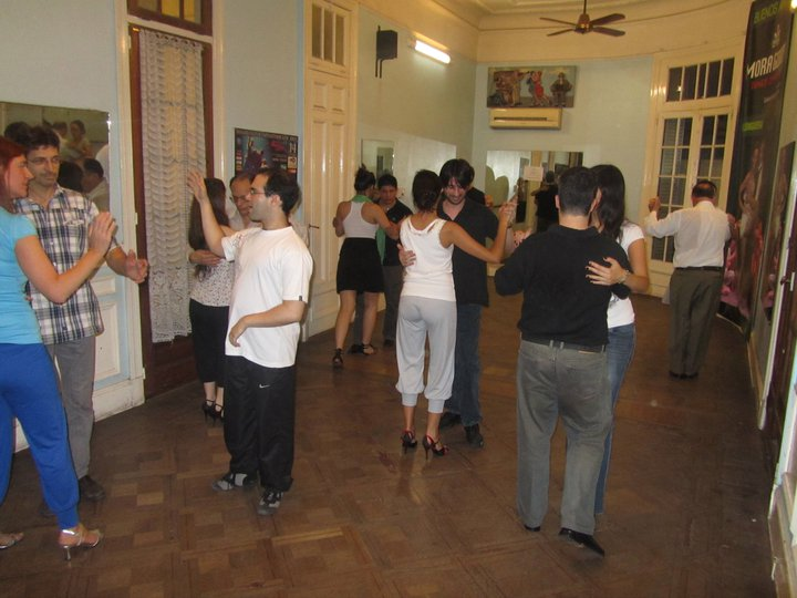 Gap Year Program - Mente Argentina: Tango Program in Buenos Aires  3