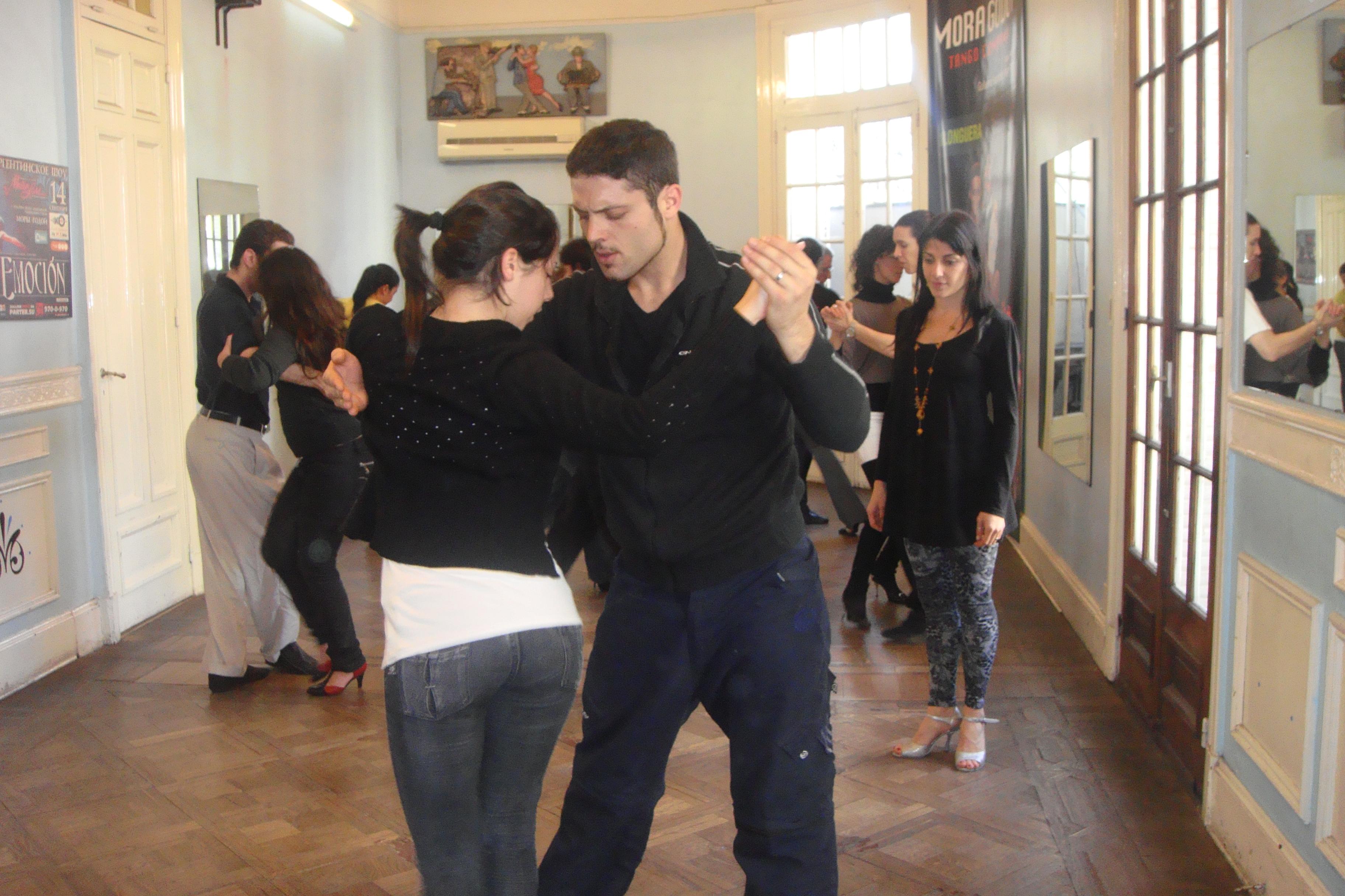 Gap Year Program - Mente Argentina: Tango Program in Buenos Aires  1