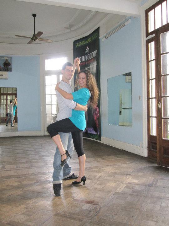 Gap Year Program - Mente Argentina: Tango Program in Buenos Aires  4